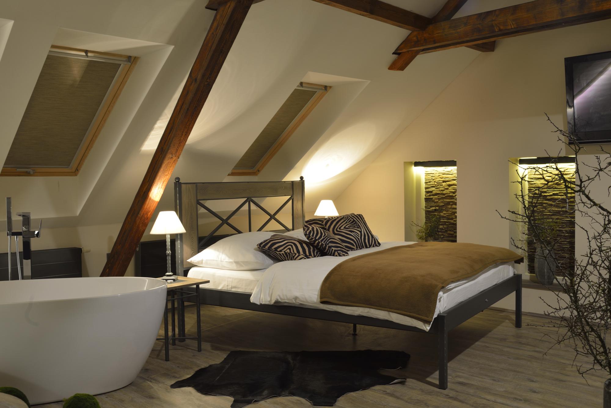 Apartmán Chamonix, hotel Via Ironia Vysoké Mýto