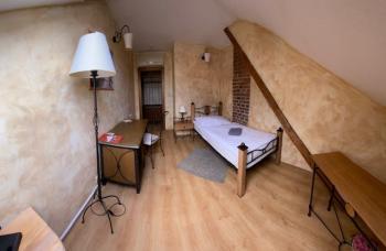 Pokoj 105 Stromboli - 3