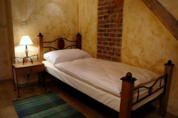 pokoj 105 Stromboli 2