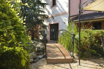 Zahrada Via Ironia - 3