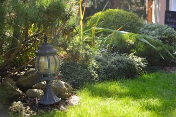 Zahrada Via Ironia - 5