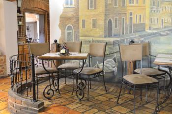 Restaurace Via Ironia - 1