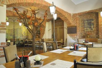 Restaurace Via Ironia - 3