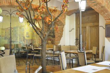 Restaurace Via Ironia - 4