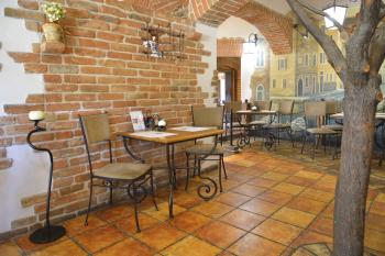 Restaurace Via Ironia - 8