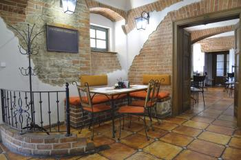 Restaurace Via Ironia - 11