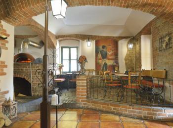 Restaurace Via Ironia - 14
