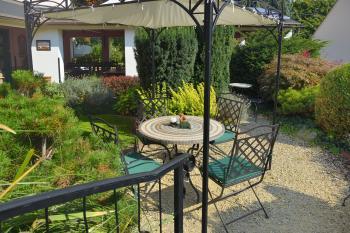 Zahradní restaurace Via Ironia - 3