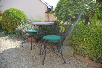 Zahradní restaurace Via Ironia - 5