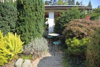 Zahradní restaurace Via Ironia - 6