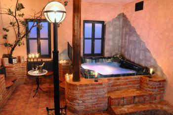Relaxační centrum VIA IRONIA Vysoké Mýto 1