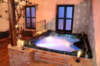 Relaxační centrum VIA IRONIA Vysoké Mýto 2