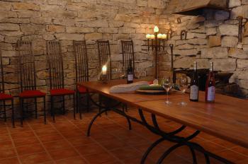Vinný sklep VIA IRONIA Vysoké Mýto 2