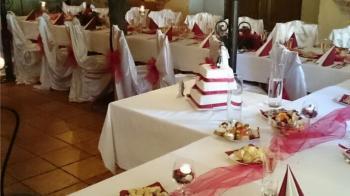 Svatební hostiny - Via Ironia 3